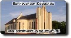 Sanktuarium Dębowiec